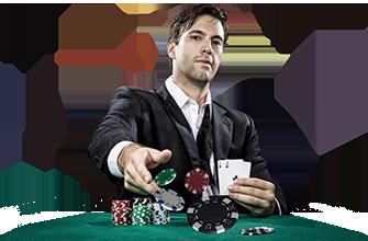 Poker Online (AdaPoker303)